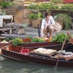 knorr floating market set